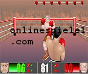 2D Knock out Box online spiele