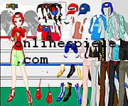 Boxing dress up gratis spiele