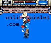Paparazzi punch out Box online spiele